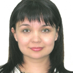 Алёшина Татьяна Вячеславовна