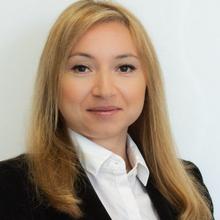 Юрист Петрова Наталья Викторовна, г. Москва