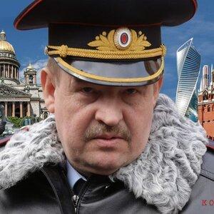 Классика слива или куда на «повышение» отправится начальник ГУ МВД Санкт-Петербурга?