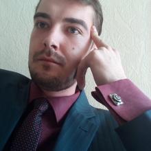 Юрист Козырев Павел Александрович, г. Саратов