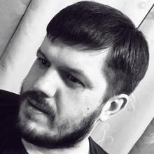 Усов Сергей Николаевич, г. Иркутск