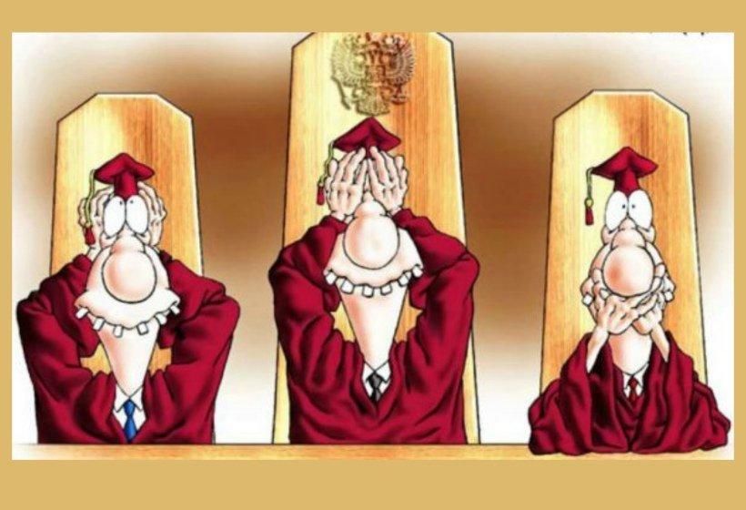Как АВТОГРАД г. Тюмени «чистит» документы в суд