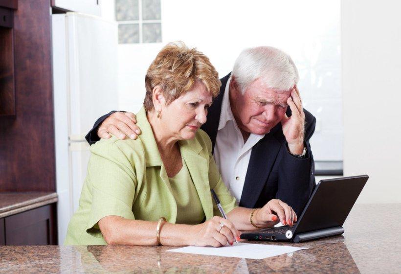 Пенсионная стратегия – отнять все, что можно отнять
