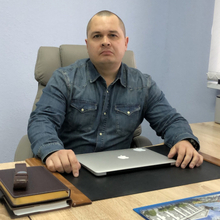 Адвокат Украинский Сергей Александрович, г. Краснодар