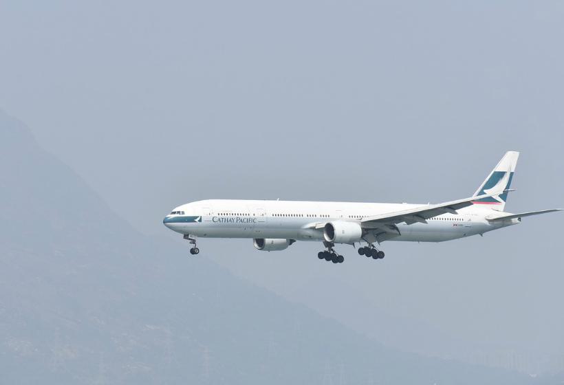 На самолетах Аэрофлота возобновят продажу алкоголя