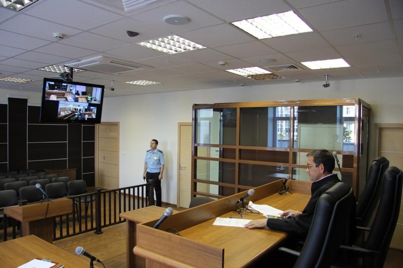 Не можешь прибыть в суд? Воспользуйся видеоконференц-связью!