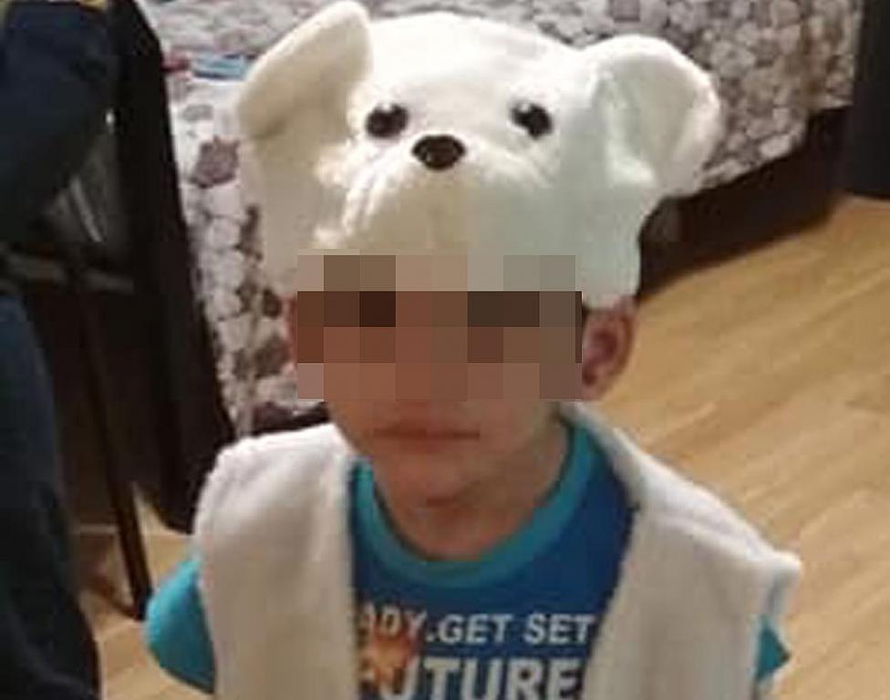 «Фиктивная семья»: В Подмосковье задержали супругов, которые избили до смерти 3х летнего ребенка