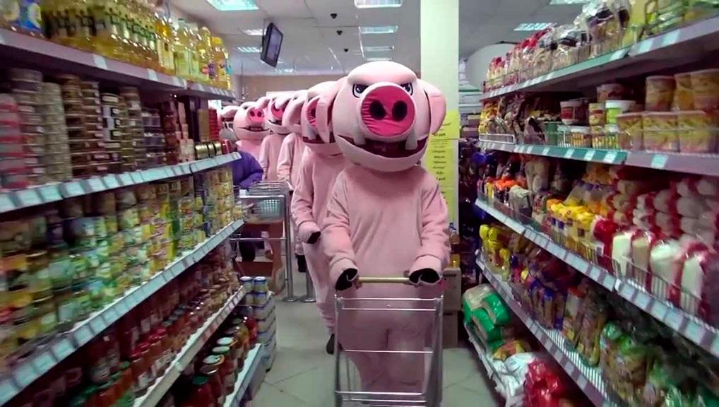 Супермаркеты торгуют просрочкой. Как покупателю защитить свои интересы?