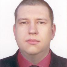 Начальник отделения Усанов Кирилл Олегович, г. Самара