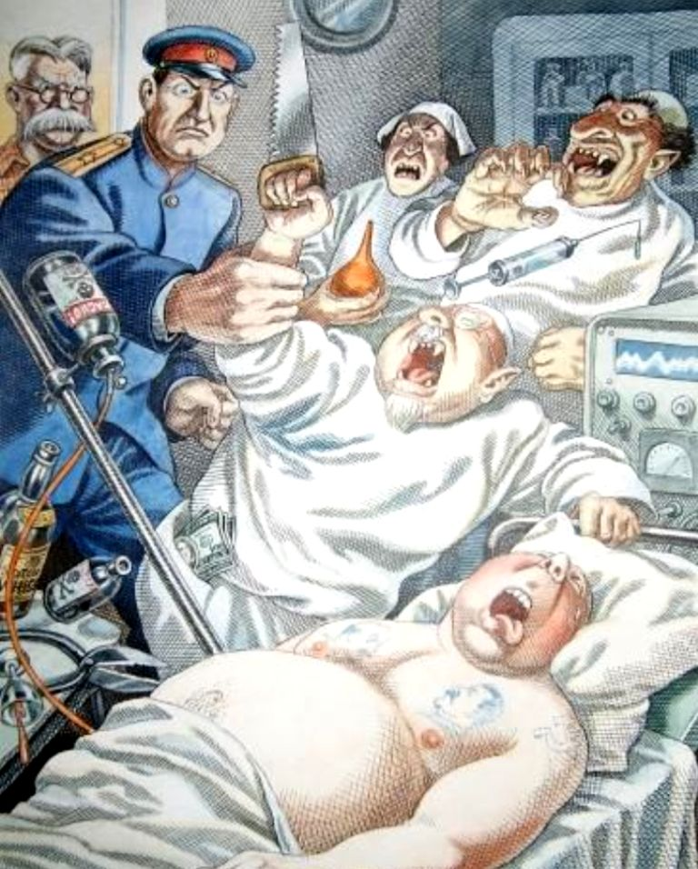 Не навреди и не лечи – обратная сторона ответственности врачей