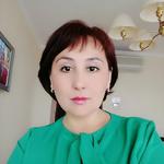 Яруллина Линара Ахметовна