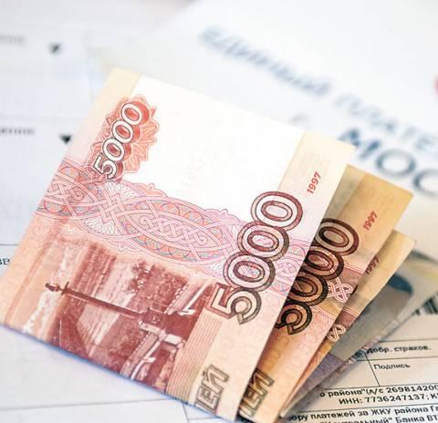Москвичу насчитали 2 млн рублей после проверки электросчетчика