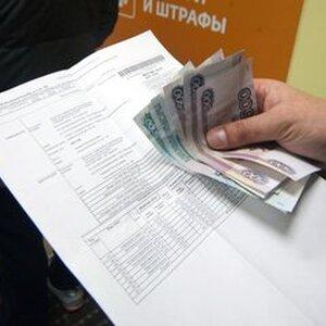 Жители Серпухова жалуются на резкий рост сумм платежей за отопление