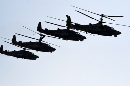 Подсчитано количество служивших в Сирии российских военнослужащих