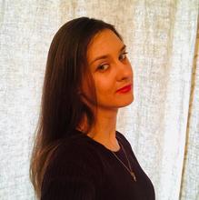 Зайденцаль Анна Александровна, г. Москва