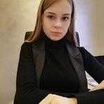 Канторина Яна Александровна