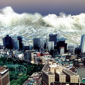 Самые страшные катастрофы мира