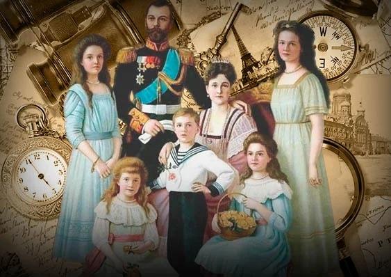 Расстрел царской семьи Романовых: миф или реальная казнь?
