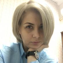 Марковская Наталья Александровна, г. Хабаровск