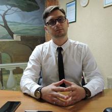 Баулин Алексей Александрович, г. Санкт-Петербург
