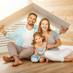 Стало известно, кому чаще всего одобряют ипотеку