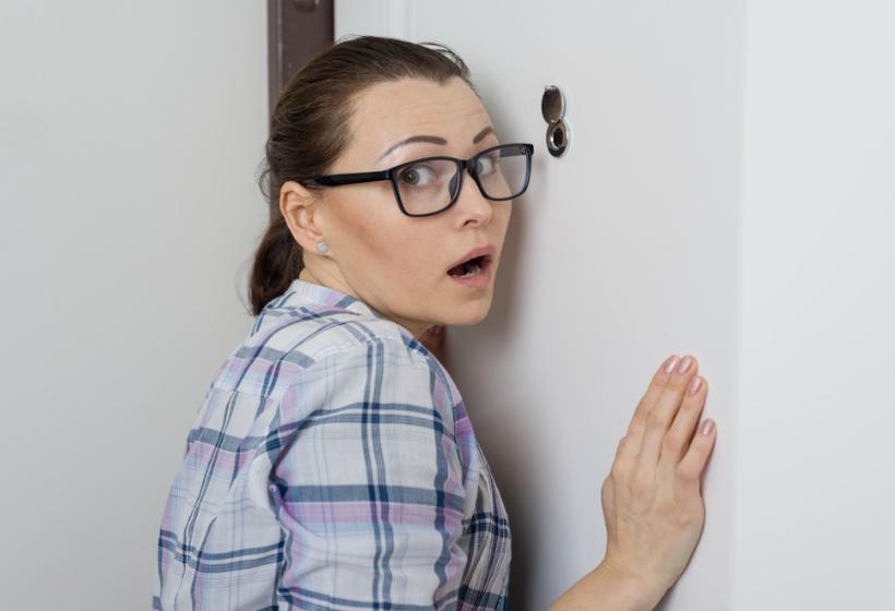 Если Не Открывать Дверь Судебным Приставам