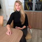 Любимова Ирина Алексеевна