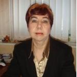 Богданова Лариса Павловна