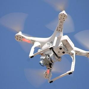 Новосибирец заплатит штраф за запуск квадрокоптера над Обью