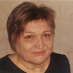 Инголева Валентина Александровна