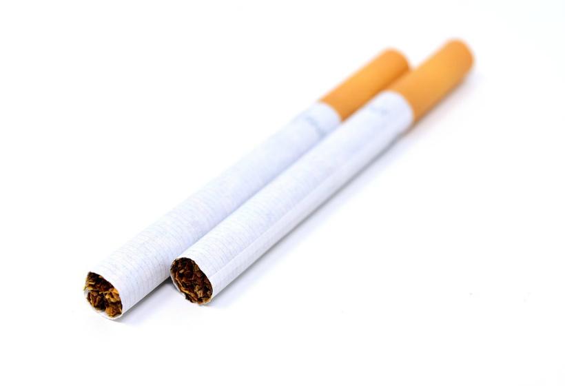 Управделами президента России закупило сигареты на 19 млн рублей
