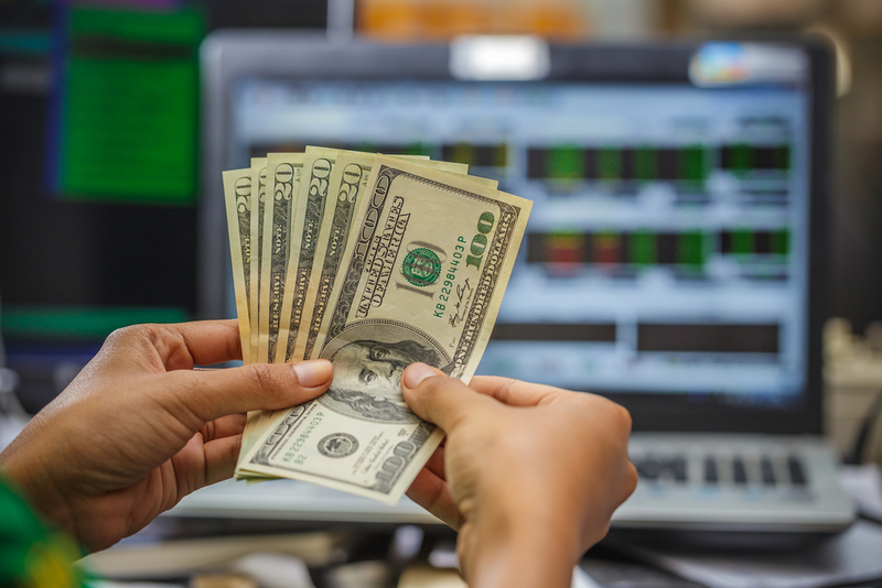 Как не потерять деньги на Форексе: риски, мифы, законы и стратегии.