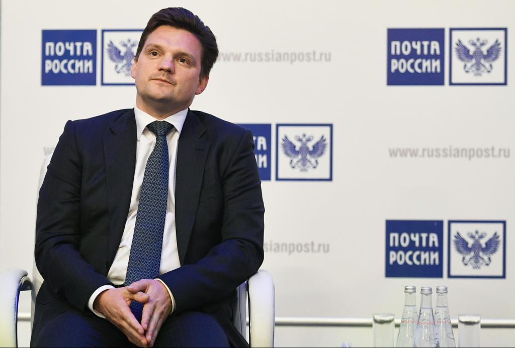 Руководитель Почты России купил квартиру за 1 млрд рублей по ипотеке