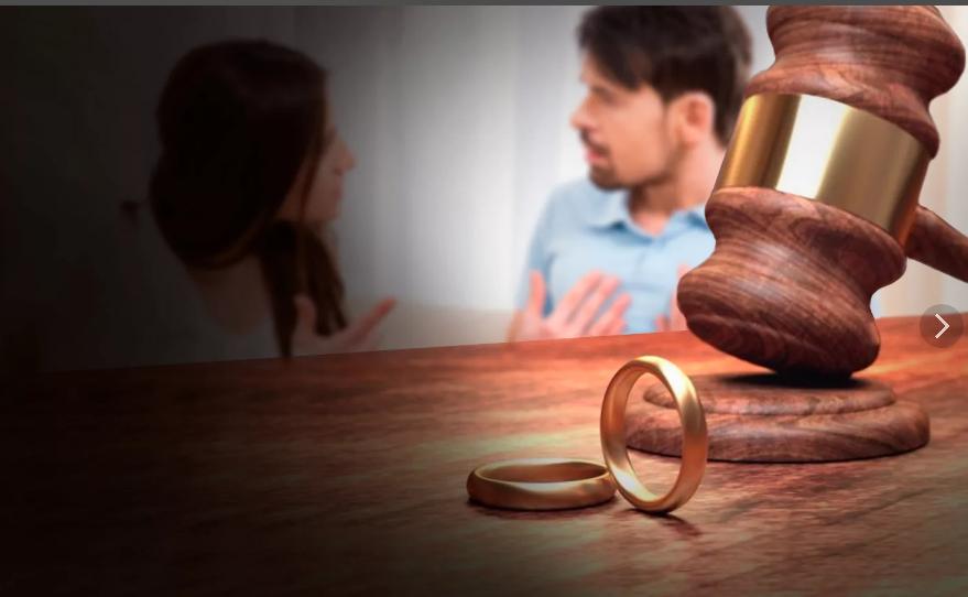 Адвокат по бракоразводным процессам.
