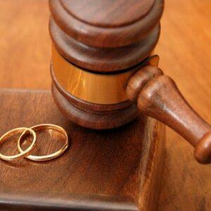 Расторжение брака с супругом, местонахождение которого неизвестно