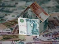 Долги граждан РФ по ипотеке достигли 6,5 трлн рублей.