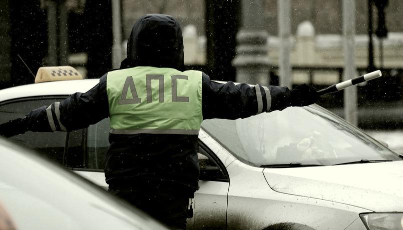 В ГИБДД предлагают вернуть себе полномочия по организации дорожного движения.