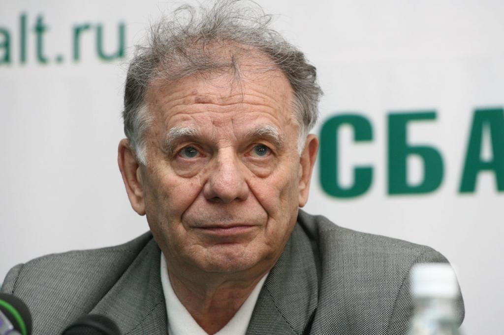 Чем человечество обязано академику Алферову?