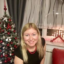 Ведущий юрисконсульт Дивногорцева Ирина Филипповна, г. Санкт-Петербург