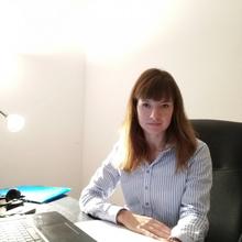 Юрист Шумилова Амалия Юрьевна, г. Киев
