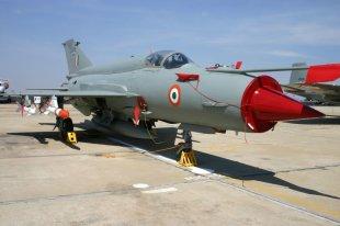 Доказательства уничтожения пакистанского F-16 вызвали споры в Сети