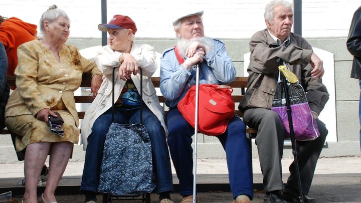 На пересчет пенсий понадобится более 50 млрд рублей