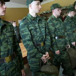 Призывникам предоставят отсрочку по кредиту на время службы в армии