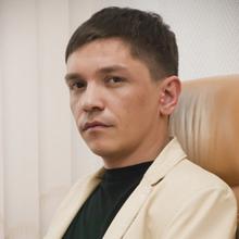 Юрисконсульт Рубан Евгений Андреевич, г. Хабаровск