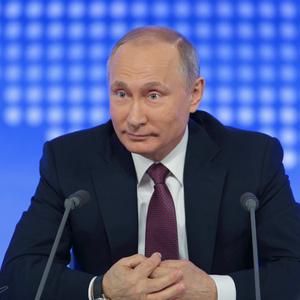 Алена Апина: «Путин – самый яркий эротический сон»