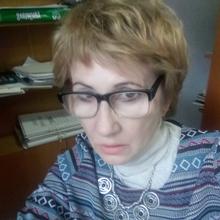 Кметь Ирина Ивановна, г. Феодосия