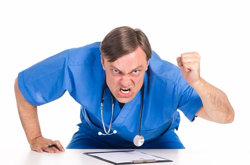 Поменять врача - советы адвокатов и юристов