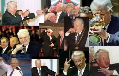 Ельцин по закону, не имел права проводить сделки. Имущество возвращается к собственникам.