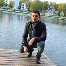 Прохоров Федор Геннадьевич, г. Чебоксары
