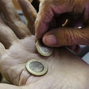 Тот самый случай, когда у пенсионера из дохода была только пенсия, и что в итоге получилось